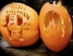 Boo Fest pumpkins