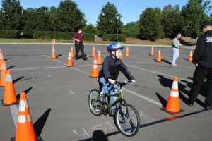 Bicycle Safety Training October 2011-20