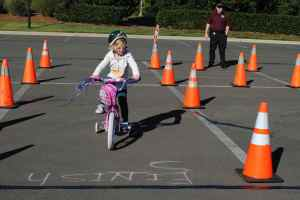 Bicycle Safety Training October 2011-23