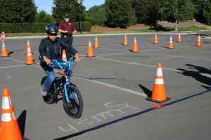 Bicycle Safety Training October 2011-24
