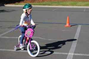 Bicycle Safety Training October 2011-31