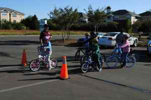 Bicycle Safety Training October 2011-7