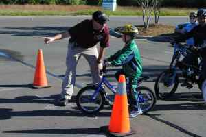 Bicycle Safety Training October 2011-8
