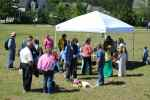 CARE At 2012 Governors Village Easter Egg Hunt - 12