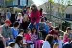 Story time with Mary Shaver At 2012 Governors Village Easter Egg Hunt - 3