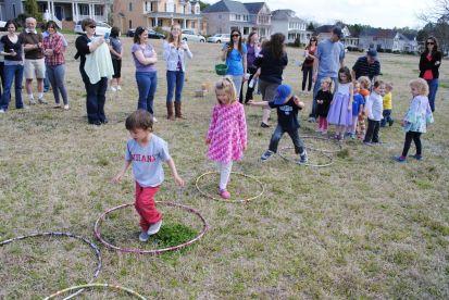 Governors Village 2013 Egg Hunt - 31