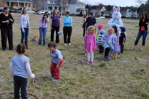 Governors Village 2013 Egg Hunt - 32