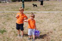 Governors Village 2013 Egg Hunt - 51