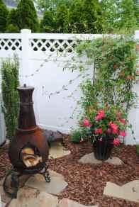 Patio Paradise, McLean-Brown Garden-12