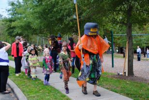 BooFest 2013 Costume Parade - 5