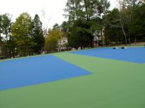 Governors Village Tennis Court - 08