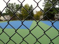 Governors Village Tennis Court - 10