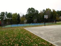 Governors Village Tennis Court - 11