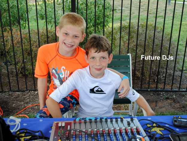 Future DJs