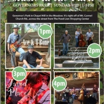 2015 Music In The Park - 9-16-2015