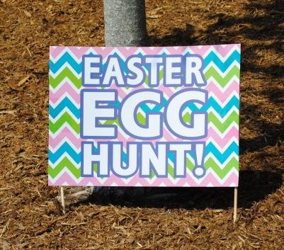 2017 Governors Village Egg Hunt