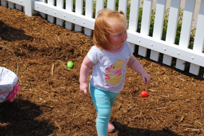 2017 Governors Village Egg Hunt