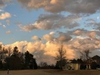 Expansive Sky